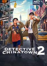 Search netflix Detective Chinatown 2