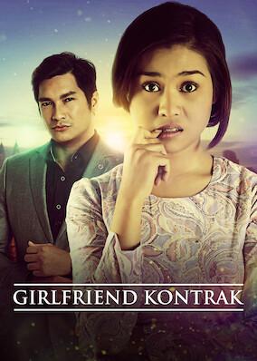 Girlfriend Kontrak